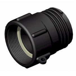 IBC adapter 60x6 utv till 2 tum NPSM inv