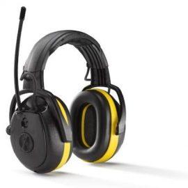 Hörselkåpa med radio - Hellberg SECURE 2H Relax