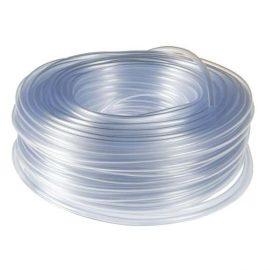 Transparent livsmedelsgodkänd PVC slang