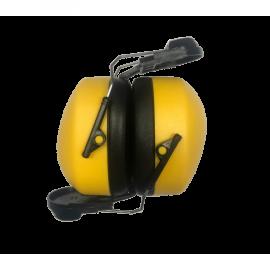 Hörselkåpa för arbetshjälmar - bygghjälmar