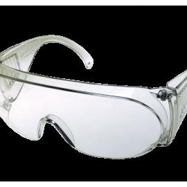 Skyddsglasögon med sidoskydd