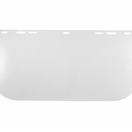 Utbytesvisir till ansiktsvisir FE-V1 - Klar lins